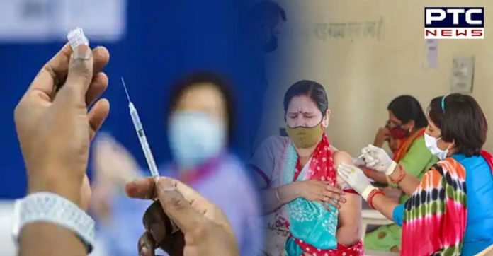 COVID-19 vaccination in India to be done on all days of April: Centre