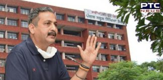 Vijay Inder Singla annonces another chance to teachers for mutual transfers