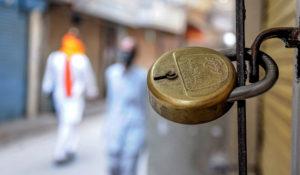 lockdown on Sunday in Uttar Pradesh, massive sanitisation to be carried out