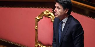 health minister of italy rome