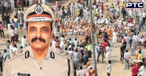 Kuwar Vijay Pratap's report on Behbal Kalan and Kotkapura