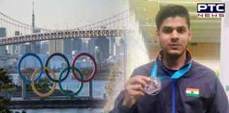Khalsa College student makes it to shooting contingent for Tokyo Olympics