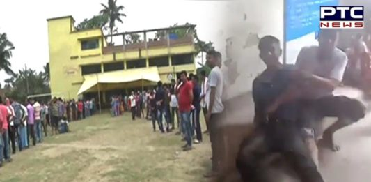 West Bengal Assembly Elections 2021: 5 people shot dead