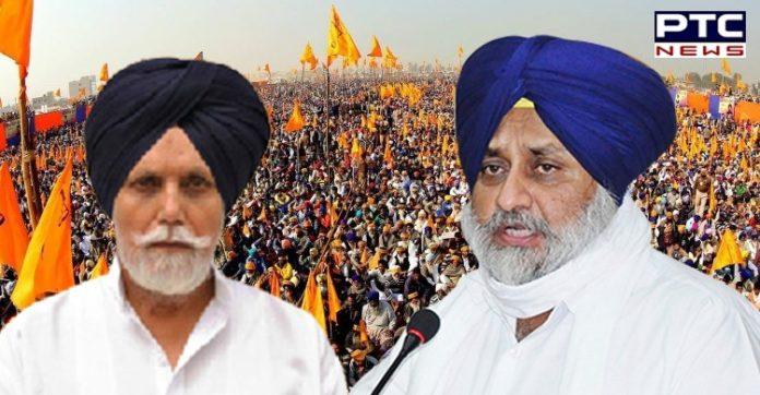 Sukhbir Singh Badal named Janmeja Singh Sekhon as candidate from Zira