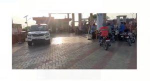 International Petrol Pump at Sahnewal Road