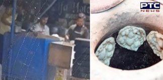 Gurugram: Cook found 'spitting' on tandoori rotis while baking them