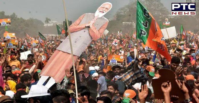 PM Narendra Modi a 'super-spreader' of COVID-19: IMA Vice President