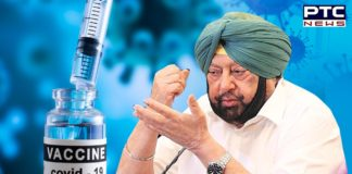 Punjab CM seeks Centre's directive to ESIC for free vaccine to 18 to 45-year-old registered beneficiaries