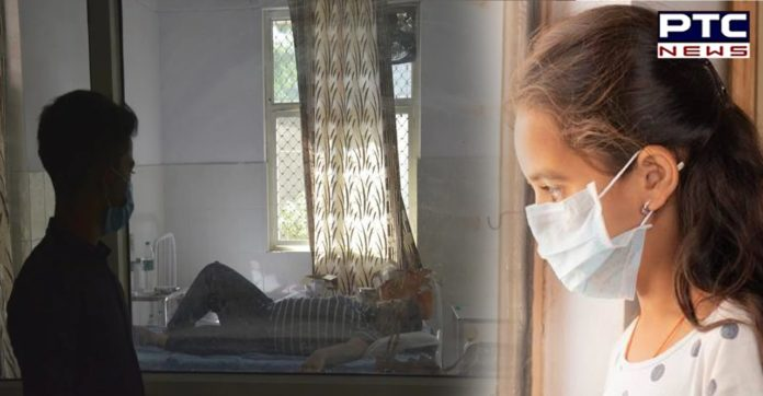 Centre issues guidelines for home isolation of mild, asymptomatic cases