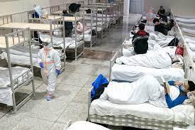 Kapurthala : IKGPTU over 42 students admitted to hospital after Eating