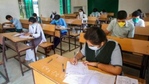 Maharashtra Covid-19 lockdown news : State board exams for class 10th & 12th postponed