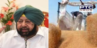 PUNJAB CM DIRECTS ALL PROCUREMENT AGENCIES TO ENSURE PROMPT LIFTING & TIMELY PAYMENT TO FARMERS THROUGH DBT