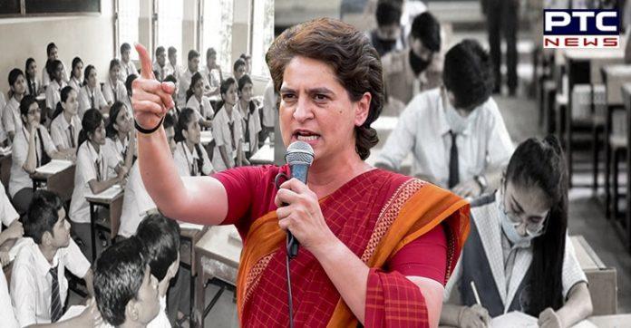 They laugh and joke at poll rallies as people cry: Priyanka Gandhi Vadra