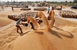 Arhati Association meeting at Ludhiana regarding direct payment to farmers