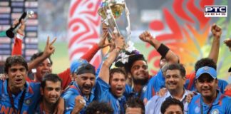On this day 10 years ago, India won ICC World Cup 2011