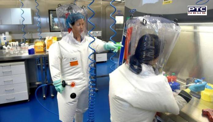 Coronavirus : China's Wuhan laib ch Corona to vi vadh khataranak vayaras maujud , chaval kapas se khula raj