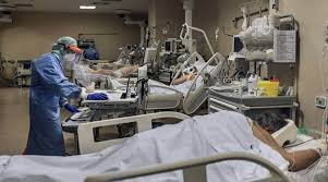 Karnataka: 24 Covid patients die at government hospital due to oxygen shortage