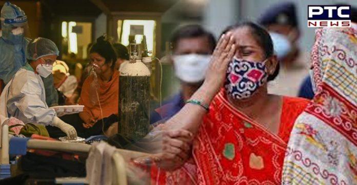 Coronavirus: Daily new cases of COVID-19 in Punjab fall below 4,000-mark
