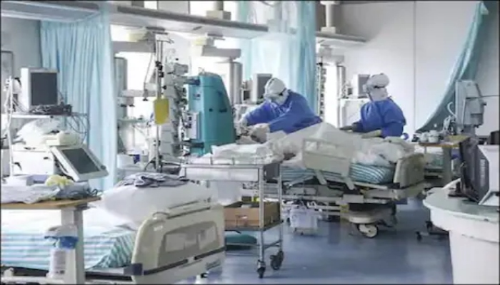 Andhra Pradesh: 11 covid Patients Died In Ruia Govt Hospital Tirupati due to oxygen supply