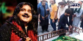 Pakistani Folk singer Arif Lohars wife passes away in Lahore
