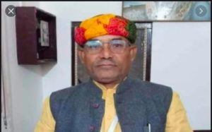 BJP MLA Bahadur Kori dies with Corona in Salon of Raebareli, UP