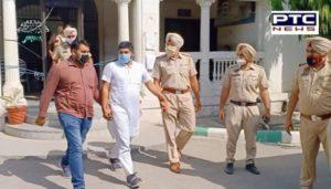 Faridkot Court arrested 6 accused sends 4 days police remand in Bargari Beadbi Case