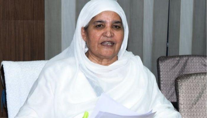 Bibi Jagri Kaur