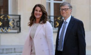 Bill Gates and Melinda Gates head for divorce after 27 years