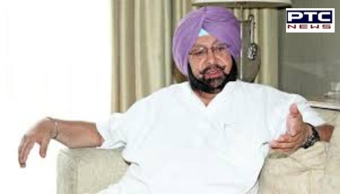 Inderjit Singh Zira Death: Punjab CM Captain Amarinder Singh condoled the sad demise of Senior Congress Leader.