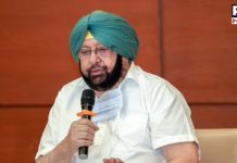 Punjab CM announces Pind Covid Fateh programme to tackle coronavirus spread in villages