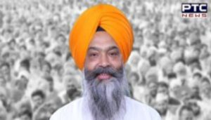 Prof Chandumajra demands Cong govt hand over Covid centres in major cities to army Western Command.