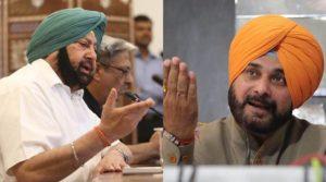 Punjab Congress Crisis : 3-member Congress panel to meet Punjab MLAs today
