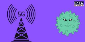 No link between 5G technology and the spread of COVID-19: Centre