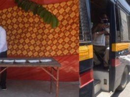 Mika Singh initiates 'langar seva'; asks people to 'help people'