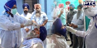 Coronavirus: Punjab records major decline in daily fresh infections