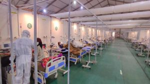 DRDO's 2-DG drug for treating Covid-19 patients launched , to reduce dependence on oxygen
