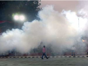Delhi records 25 dengue cases, highest in Jan-May period since 2013