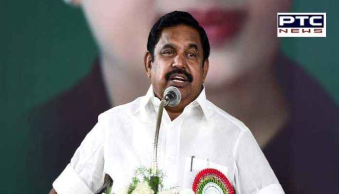 Palaniswami resigns after AIADMK fails to secure majority in Tamil Nadu polls