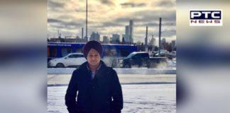 Harmanjot Singh Bhattal of Barnala dies in family quarrel between in Canada