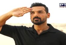 John Abraham shares heartfelt gratitude towards people contributing amid COVID-19