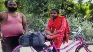 'Cycle Girl' Jyoti Kumari Paswan's Father Dies Of Heart Attack