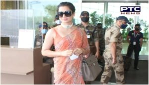 Kangana Ranaut's personal bodyguard accused of rape and unnatural sex, booked by Mumbai Police