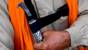 Australia's schools ban Kirpan for Sikh Students in New South Wales