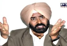Punjab Congress MLA Pargat Singh alleges threat call from CM's adviser