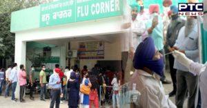 Maharashtra no home isolation allowed , new case go to covid centers
