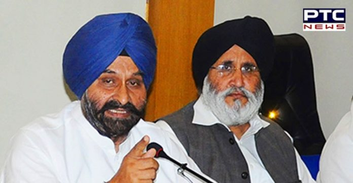 Book and arrest Rana Sodhi for pocketing double compensation in land case : SAD