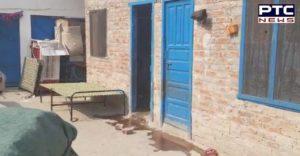 lockdown to dukhi parvasi majdur ne faha le ke diti apni jaan in Amritsar