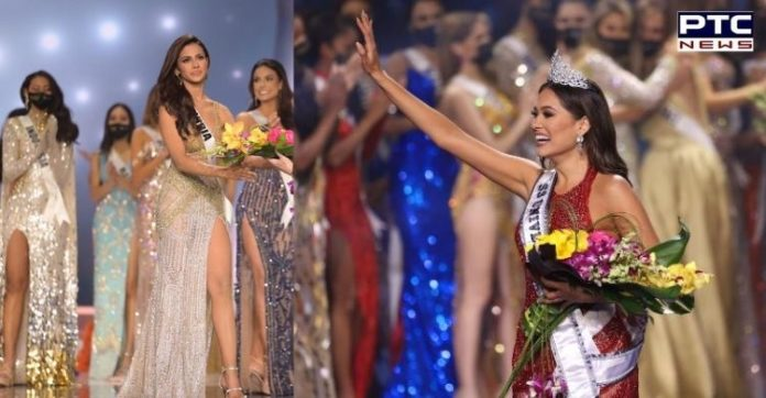 Mexico's Andrea Meza crowned Miss Universe 2020, Miss India Adline Castelino finishes fourth