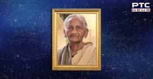Mithlesh Rani Mathur, Mother of MD & President of PTC Network Rabindra Narayan, passes away