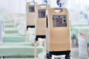 Sun Foundation and YPSF jointly started providing free Oxygen Concentrators